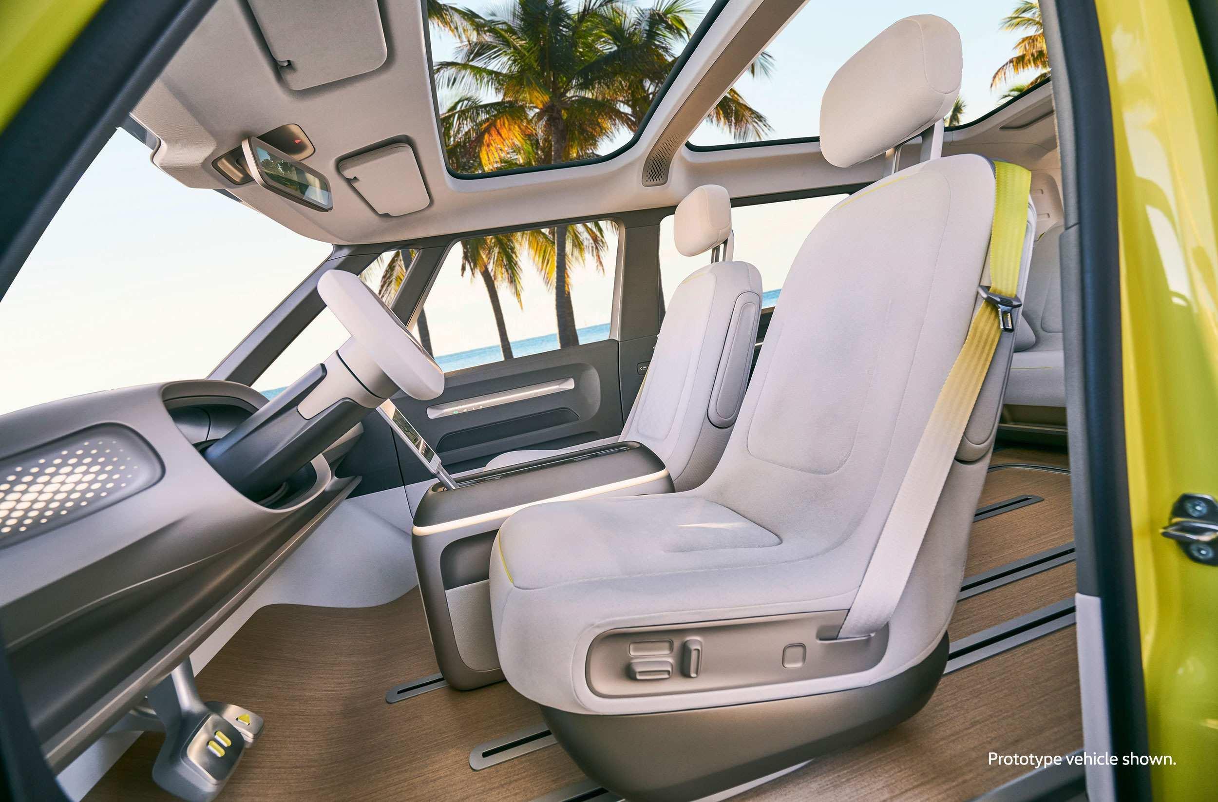 51 The Volkswagen Minibus 2020 Review by Volkswagen Minibus 2020