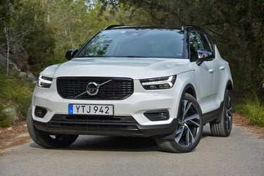 51 The When Can I Order A 2020 Volvo Images for When Can I Order A 2020 Volvo