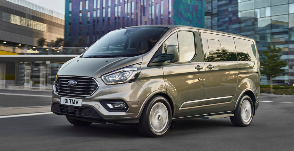 52 All New 2020 Ford Transit Awd Specs and Review by 2020 Ford Transit Awd