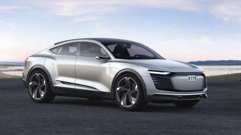52 All New Audi Hybrid Suv 2020 Concept by Audi Hybrid Suv 2020