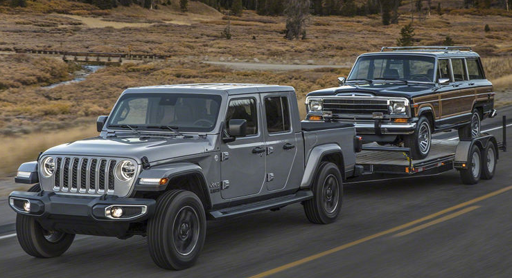 52 All New Jeep Jeepster 2020 Price and Review for Jeep Jeepster 2020