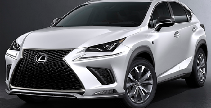 52 All New Lexus Nx 2020 History for Lexus Nx 2020