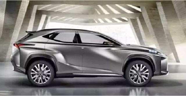 52 All New Lexus Nx 2020 Rumors Model with Lexus Nx 2020 Rumors