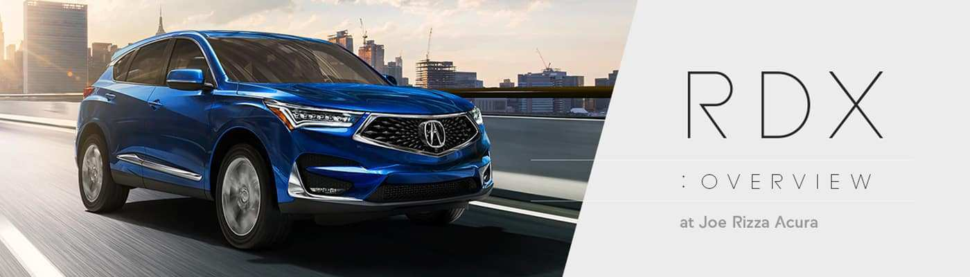 52 Best Review Acura Rdx 2020 Review Rumors by Acura Rdx 2020 Review