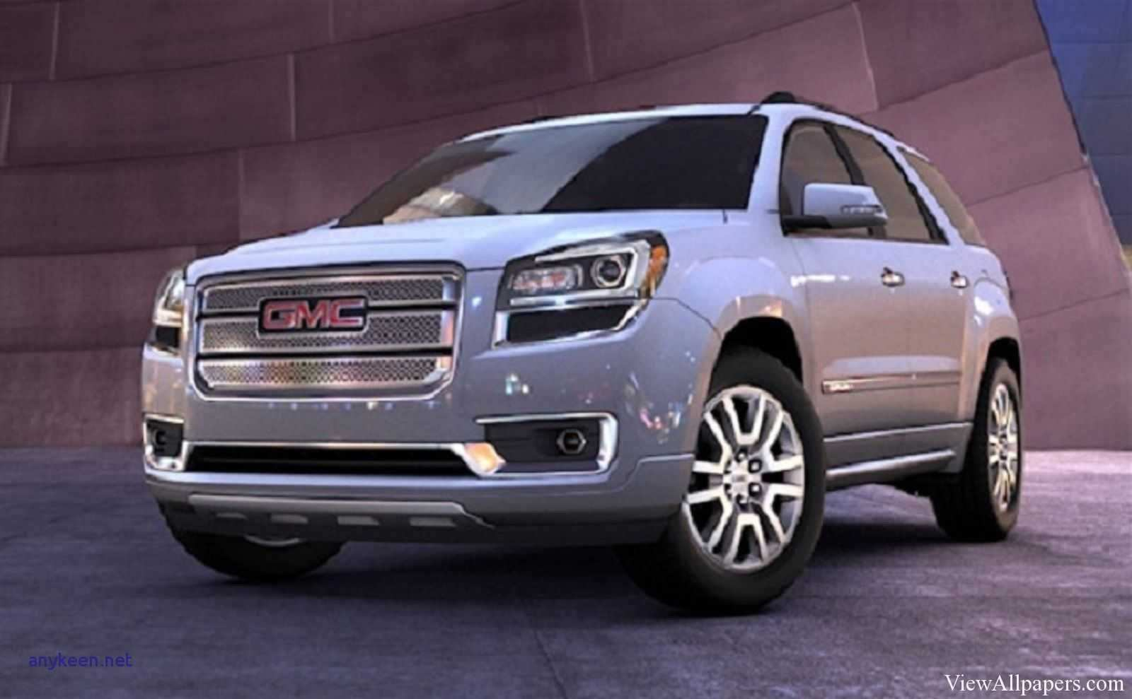 52 Best Review Gmc Envoy 2020 Exterior with Gmc Envoy 2020