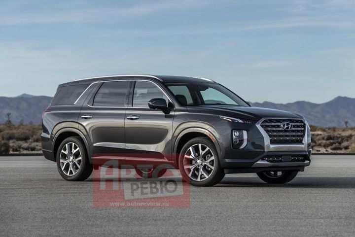 52 Best Review Hyundai Upcoming Suv 2020 Release by Hyundai Upcoming Suv 2020