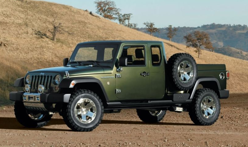 52 Best Review Jeep Jeepster 2020 Review for Jeep Jeepster 2020