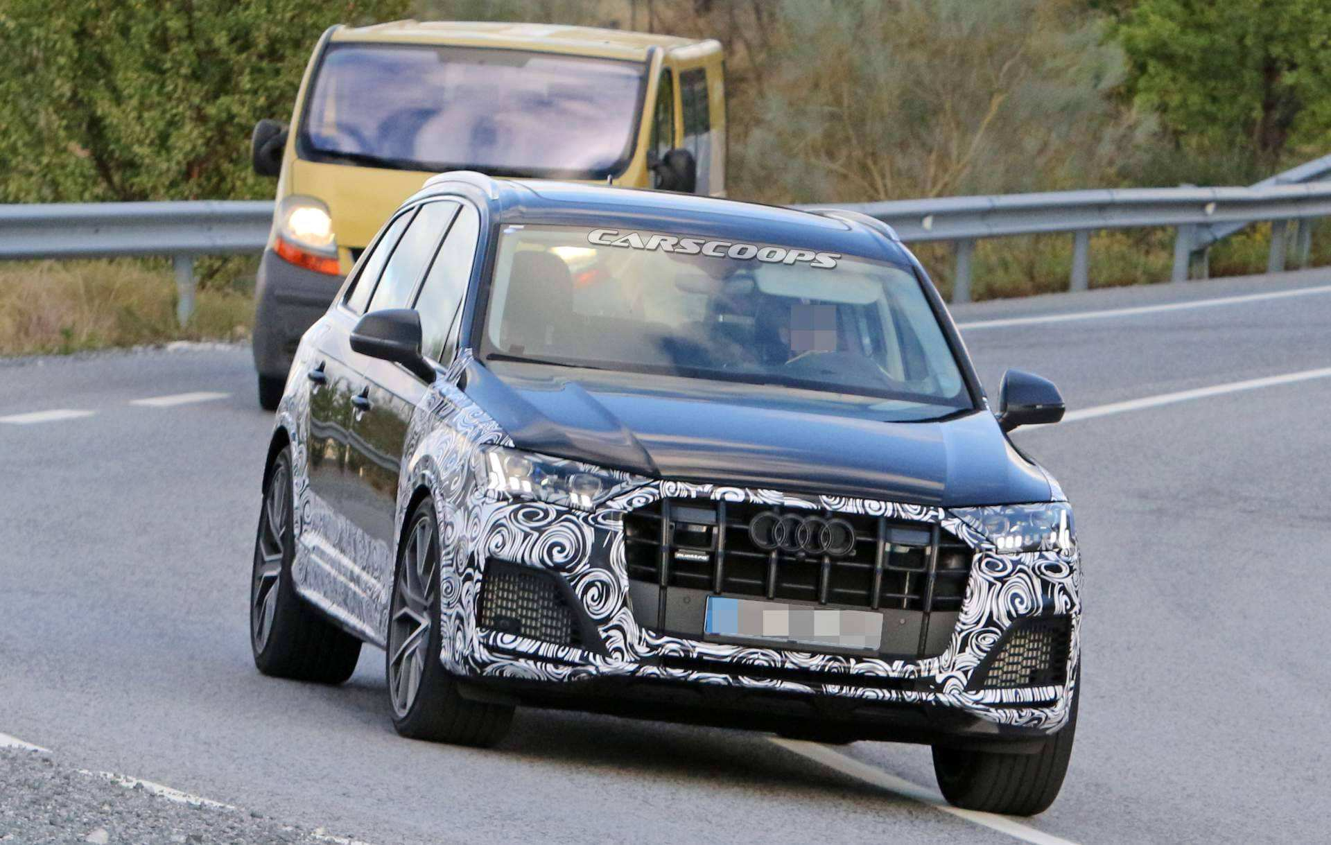 52 Best Review When Does 2020 Audi Q7 Come Out Prices with When Does 2020 Audi Q7 Come Out