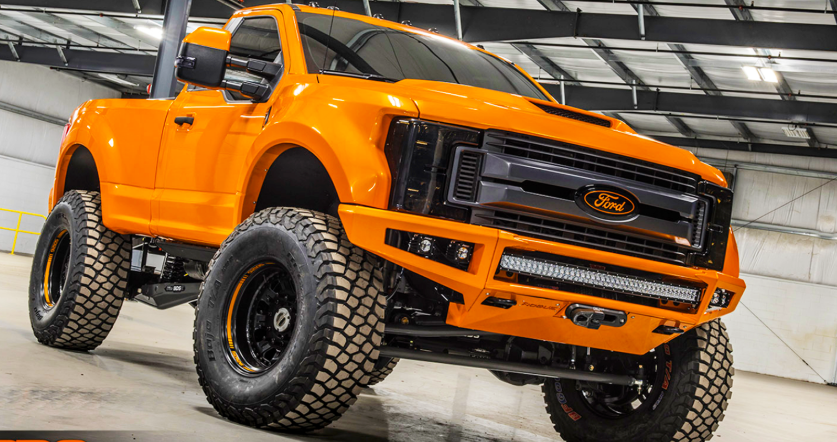 52 Concept of 2020 Ford Super Duty 7 0 V8 Spesification with 2020 Ford Super Duty 7 0 V8