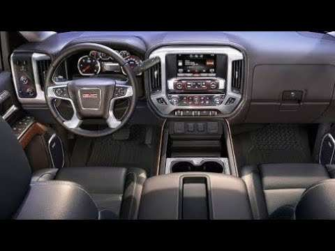 52 Concept of 2020 Gmc Yukon Denali Interior Review for 2020 Gmc Yukon Denali Interior