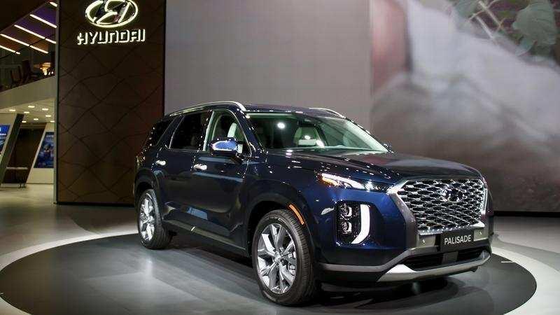 52 Concept of Hyundai Palisade 2020 Price In Pakistan Specs and Review by Hyundai Palisade 2020 Price In Pakistan