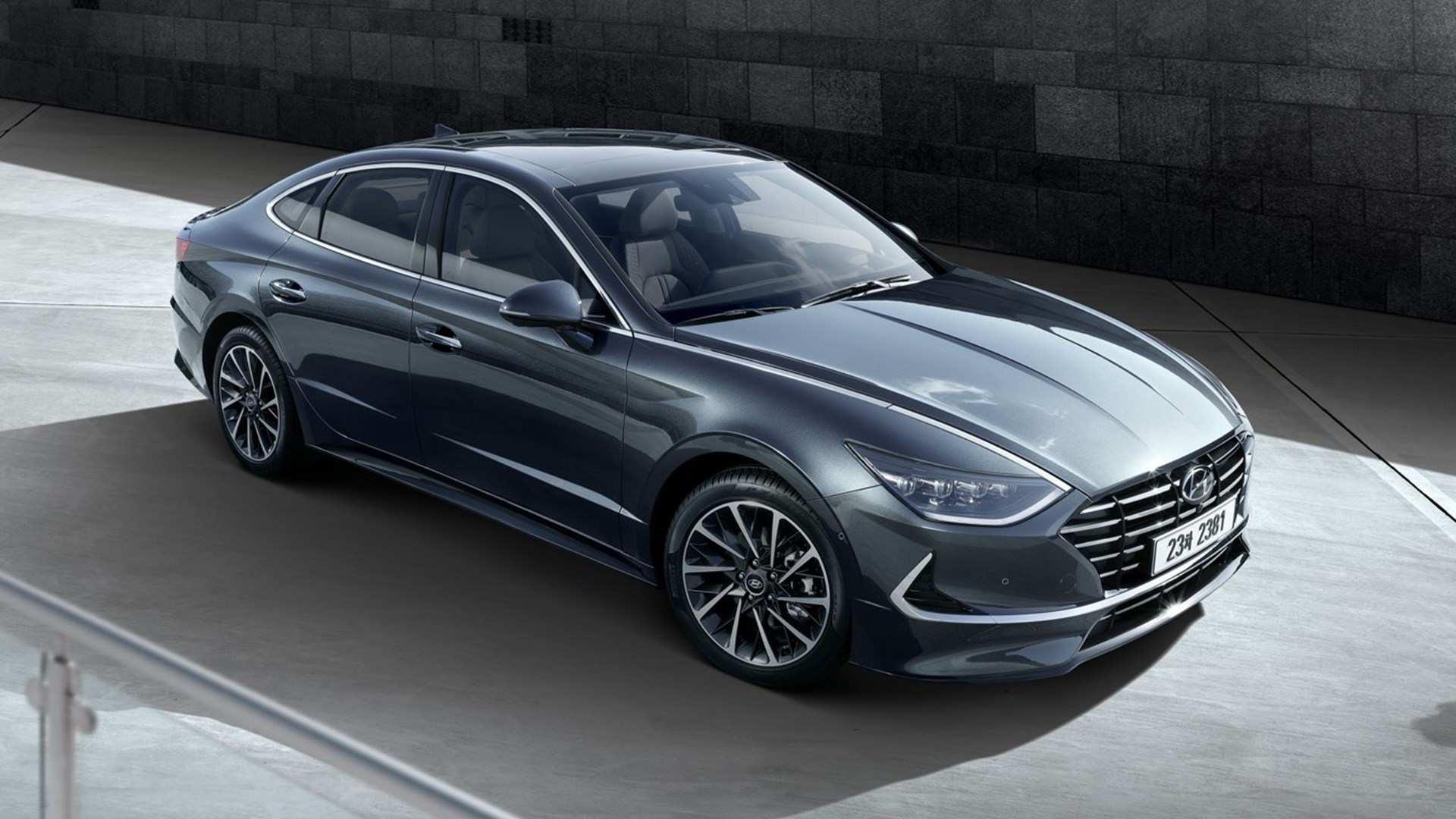 52 Concept of Hyundai Sonata 2020 Price Release for Hyundai Sonata 2020 Price