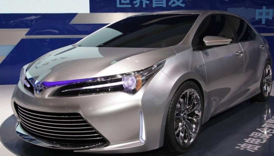52 Concept of Toyota Camry 2020 Model Ratings by Toyota Camry 2020 Model