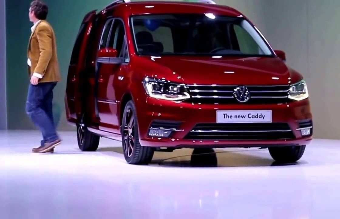 52 Concept Of Yeni Volkswagen Caddy 2020 Model With Yeni Volkswagen Caddy 2020 Car Review Car Review