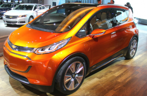 52 Gallery of 2020 Chevrolet Bolt Ev Performance and New Engine with 2020 Chevrolet Bolt Ev
