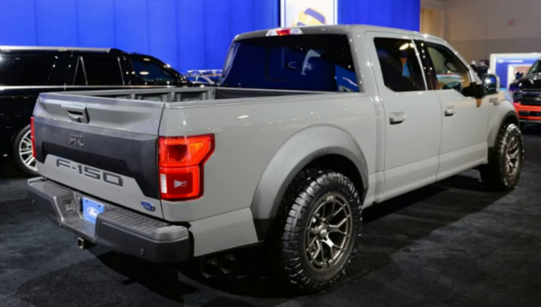 52 Gallery of 2020 Ford F 150 Trucks Exterior and Interior for 2020 Ford F 150 Trucks