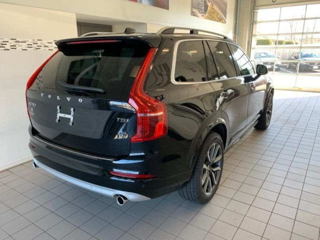 52 Gallery of Difference Between 2019 And 2020 Volvo Xc90 Prices by Difference Between 2019 And 2020 Volvo Xc90