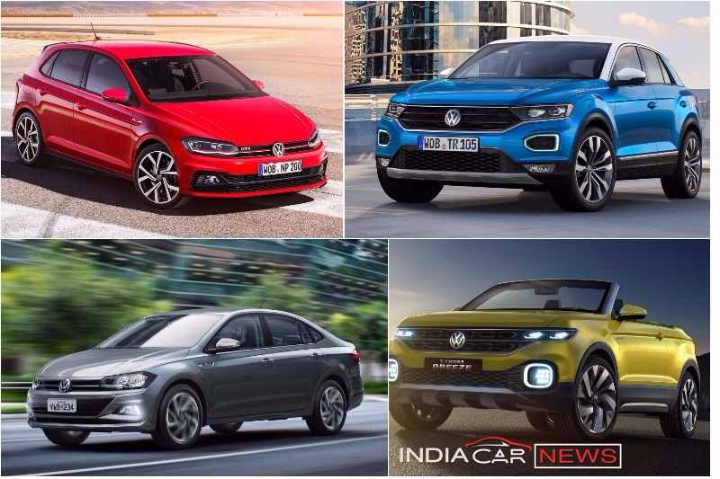 52 Gallery of Upcoming Volkswagen Cars In India 2020 Exterior and Interior by Upcoming Volkswagen Cars In India 2020