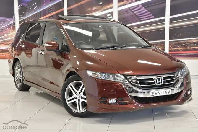 52 Great Honda Odyssey 2020 Australia Release with Honda Odyssey 2020 Australia