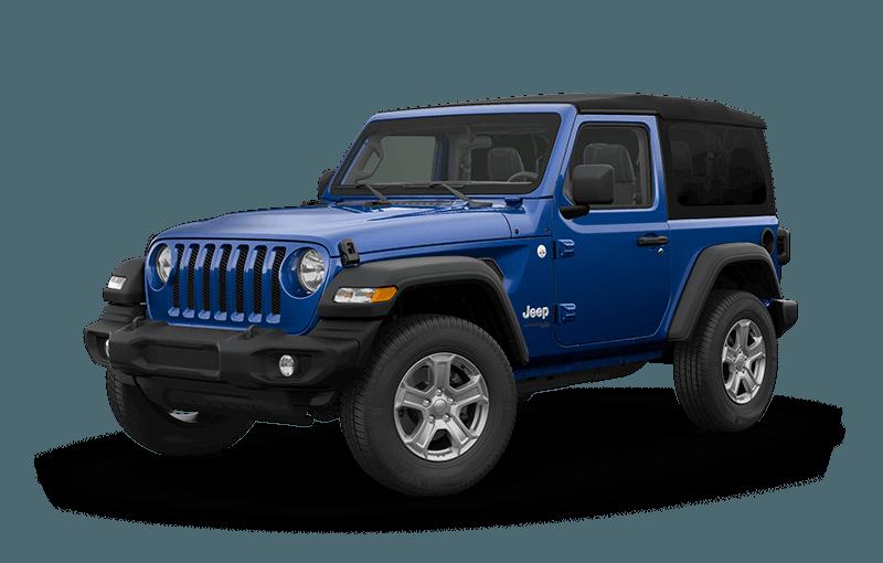 52 Great Jeep Jl Colors 2020 Configurations by Jeep Jl Colors 2020