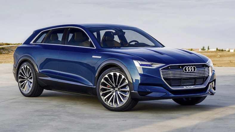 52 Great Kiedy Nowe Audi Q5 2020 First Drive with Kiedy Nowe Audi Q5 2020