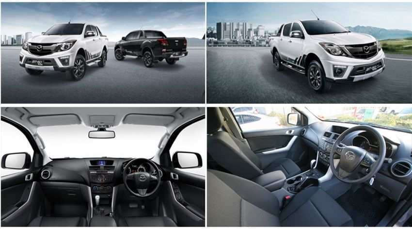 52 Great Mazda Bt 50 Eclipse 2020 New Concept with Mazda Bt 50 Eclipse 2020