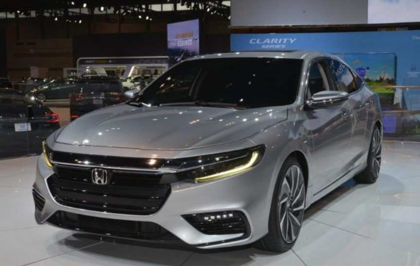 52 New Honda Jazz 2020 Release Date Price for Honda Jazz 2020 Release Date
