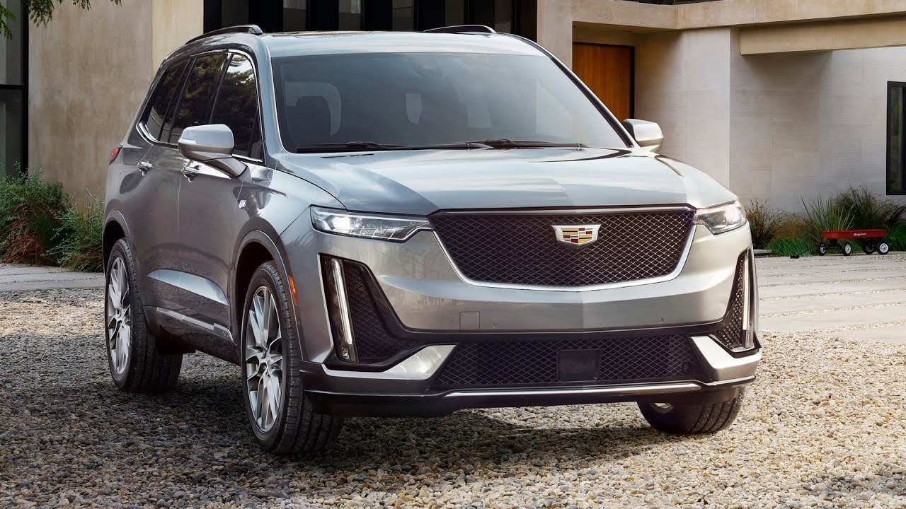 52 New New Cadillac Models For 2020 Photos for New Cadillac Models For 2020