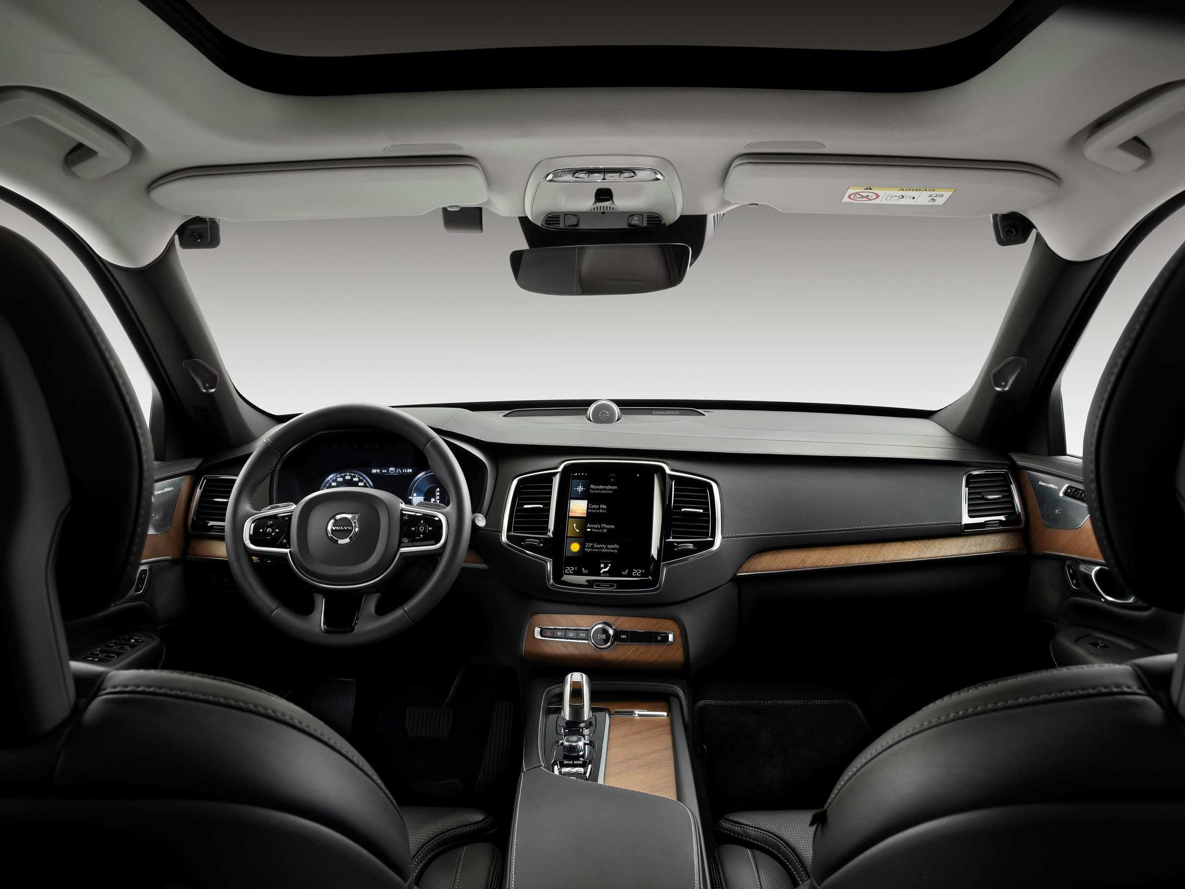 52 New Volvo Safety Vision 2020 Performance by Volvo Safety Vision 2020