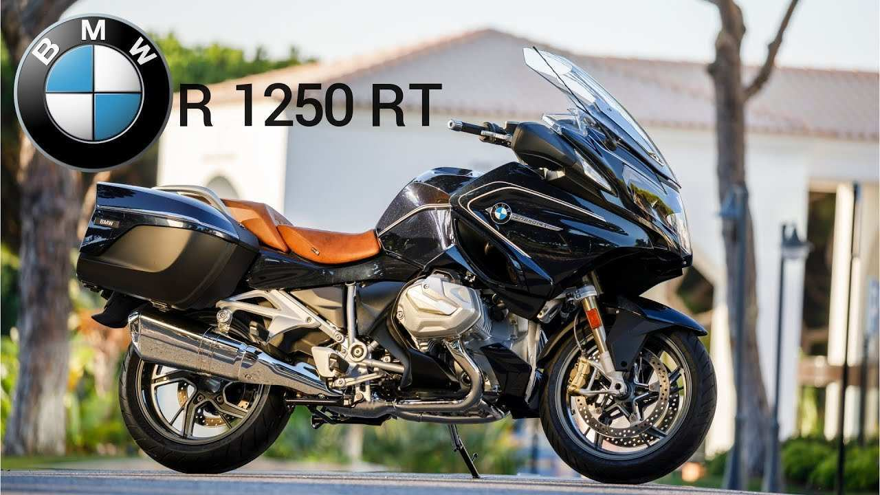 52 The BMW R1200Rt 2020 Style with BMW R1200Rt 2020