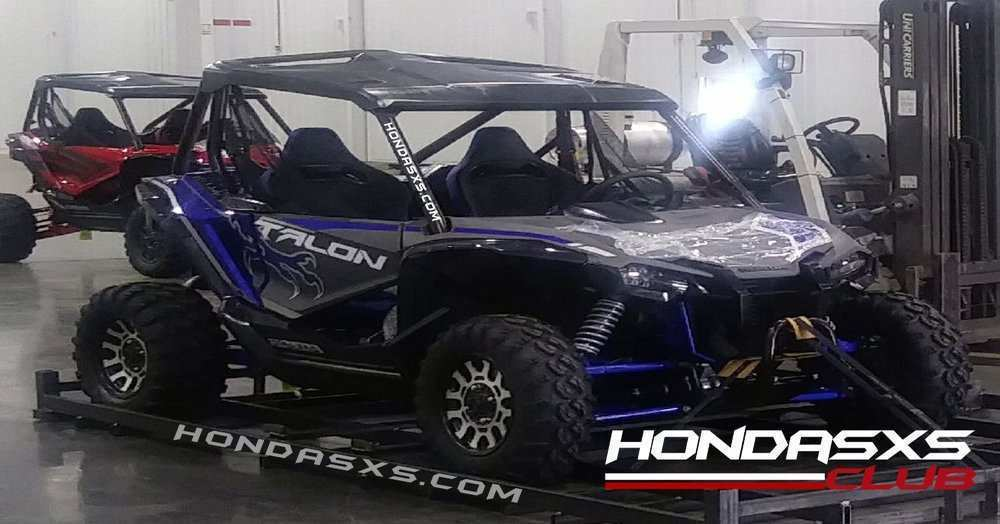 52 The Honda Talon 2020 Picture for Honda Talon 2020