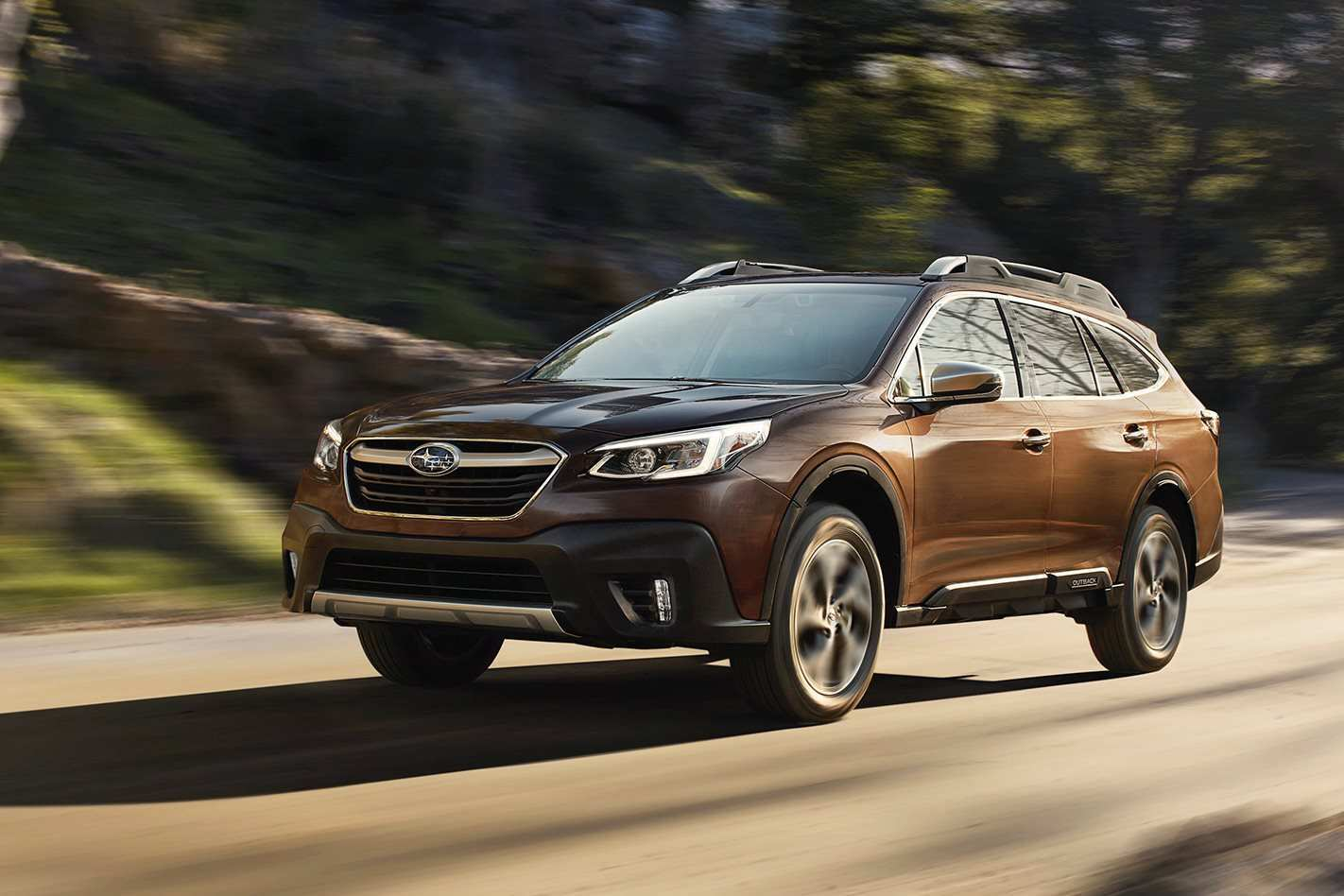 52 The Subaru Outback 2020 Japan Redesign and Concept with Subaru Outback 2020 Japan