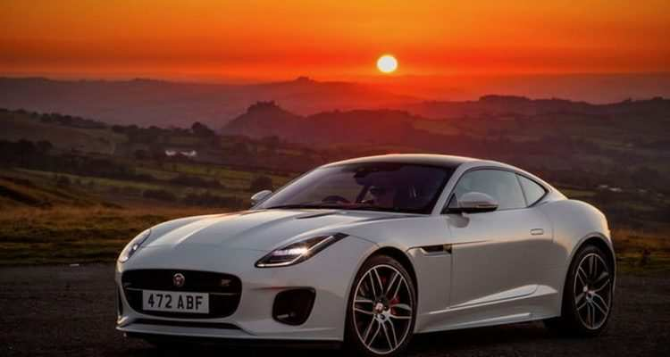 53 All New Jaguar F Type 2020 Release Date Specs by Jaguar F Type 2020 Release Date