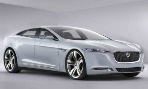 53 All New Jaguar New Xj 2020 Redesign with Jaguar New Xj 2020