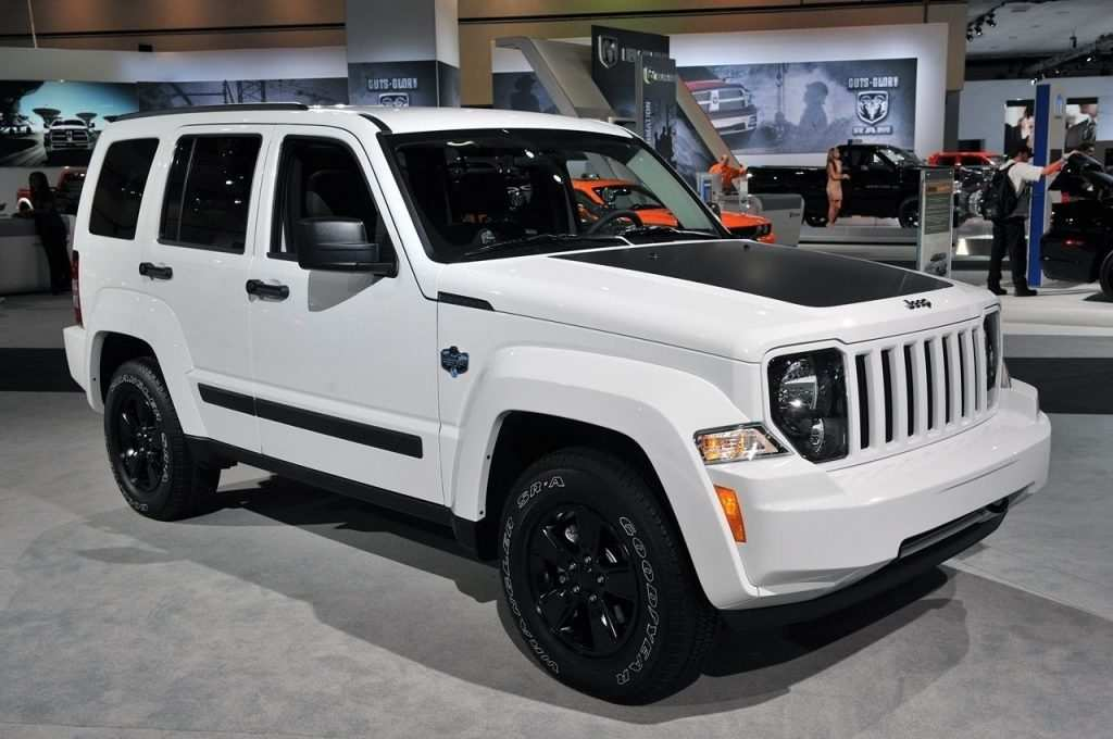53 Best Review Jeep Liberty 2020 Picture with Jeep Liberty 2020