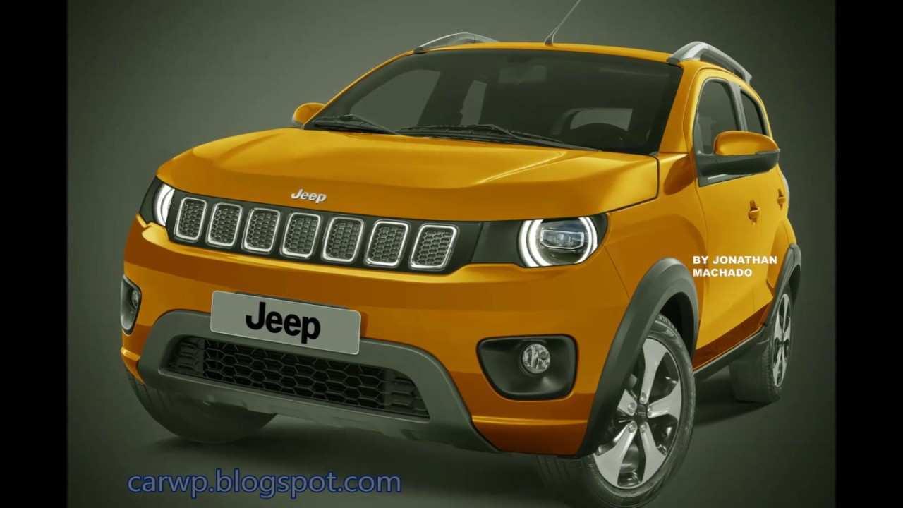 53 Best Review Jeep Nuovi Modelli 2020 Wallpaper for Jeep Nuovi Modelli 2020