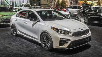 53 Best Review Kia Forte Hatchback 2020 Redesign with Kia Forte Hatchback 2020