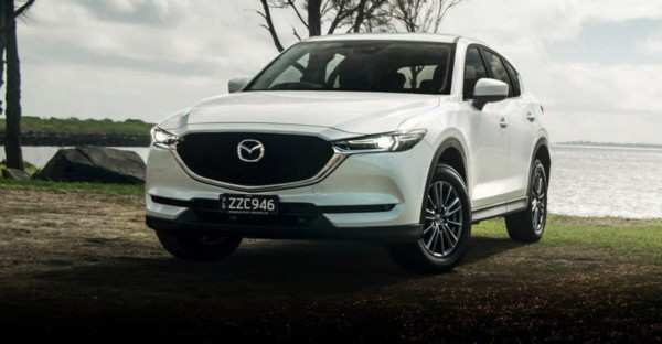 53 Best Review When Will 2020 Mazda Cx 5 Be Released Exterior and Interior for When Will 2020 Mazda Cx 5 Be Released