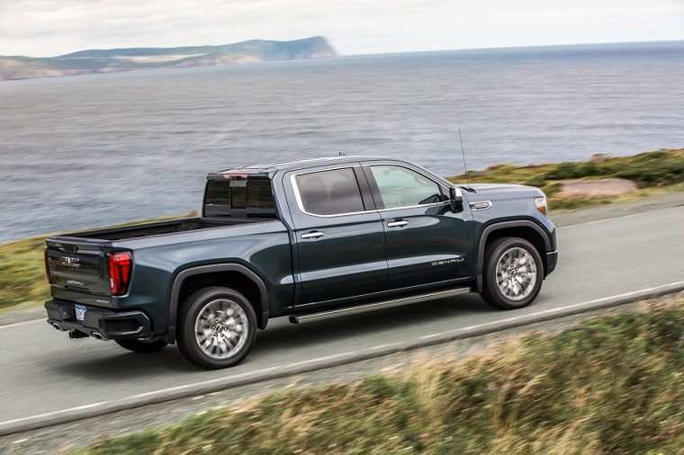 53 Concept of Cadillac Pickup Truck 2020 Wallpaper by Cadillac Pickup Truck 2020
