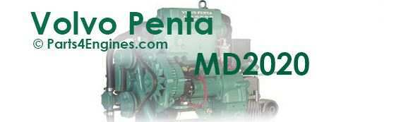 53 Concept of Volvo Penta 2020 Parts New Review for Volvo Penta 2020 Parts