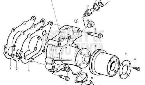 53 Concept of Volvo Penta 2020 Water Pump Release by Volvo Penta 2020 Water Pump