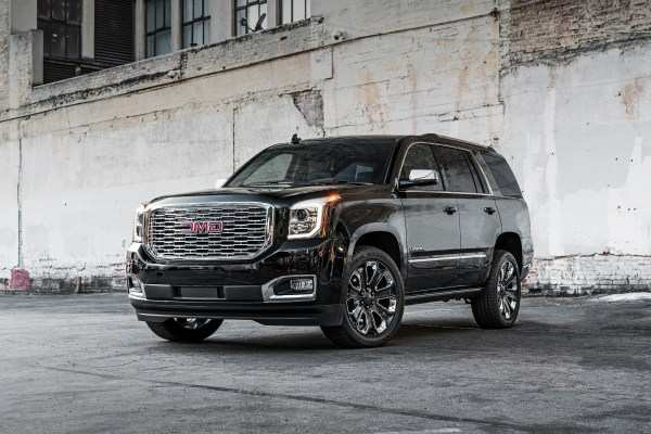 53 Gallery of 2020 Gmc Denali Ultimate Picture by 2020 Gmc Denali Ultimate