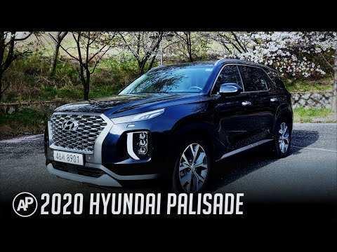 53 Gallery of Hyundai Diesel 2020 Interior with Hyundai Diesel 2020
