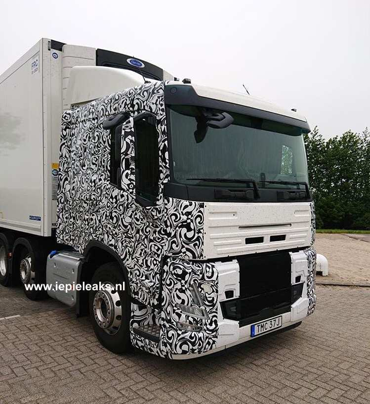 53 Gallery of New Volvo Truck 2020 Wallpaper for New Volvo Truck 2020