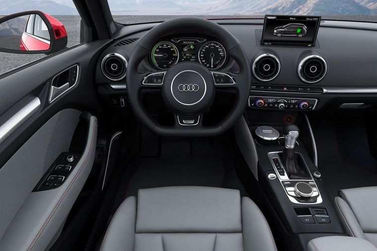 53 Great 2020 Audi Q3 Interior New Concept for 2020 Audi Q3 Interior