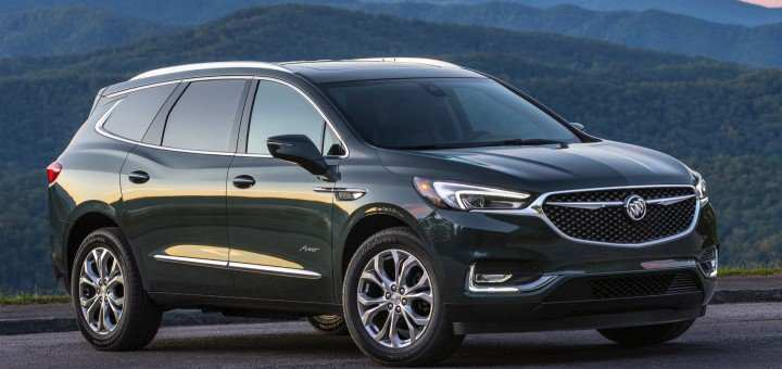53 Great 2020 Buick Enclave Price Performance for 2020 Buick Enclave Price