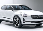 53 Great 2020 Volvo Xc40 Hybrid Release Date New Concept with 2020 Volvo Xc40 Hybrid Release Date