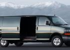 53 Great Gmc Van 2020 Performance with Gmc Van 2020