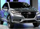 53 Great Honda Hrv New Model 2020 Review with Honda Hrv New Model 2020