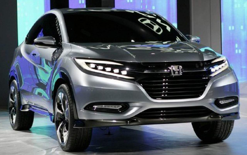 53 Great Honda Hrv New Model 2020 Review with Honda Hrv New Model 2020